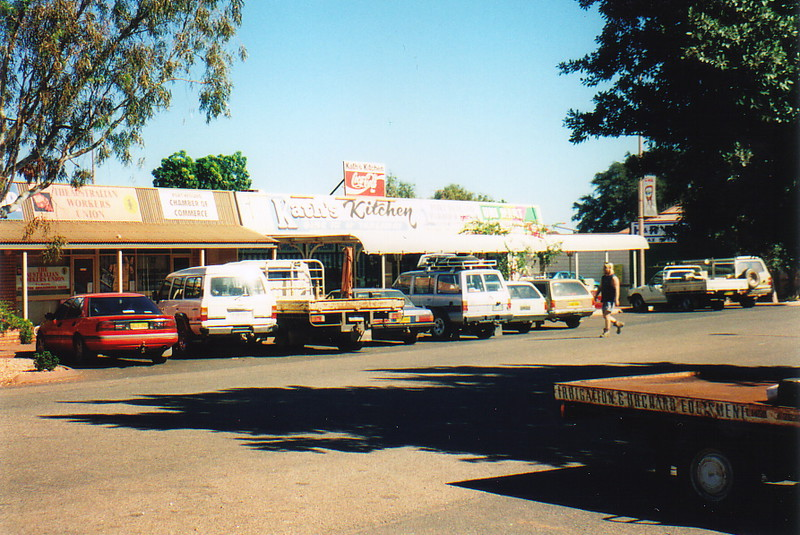 Kath's Kitchen, Port Hedland