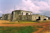 Fort Apollonia