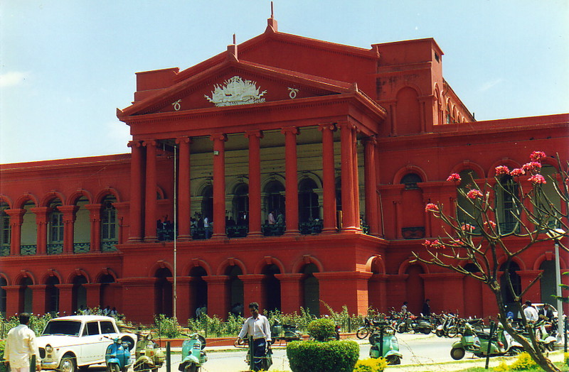 Bangalore High Court