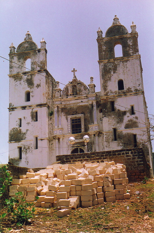 Fudham Church
