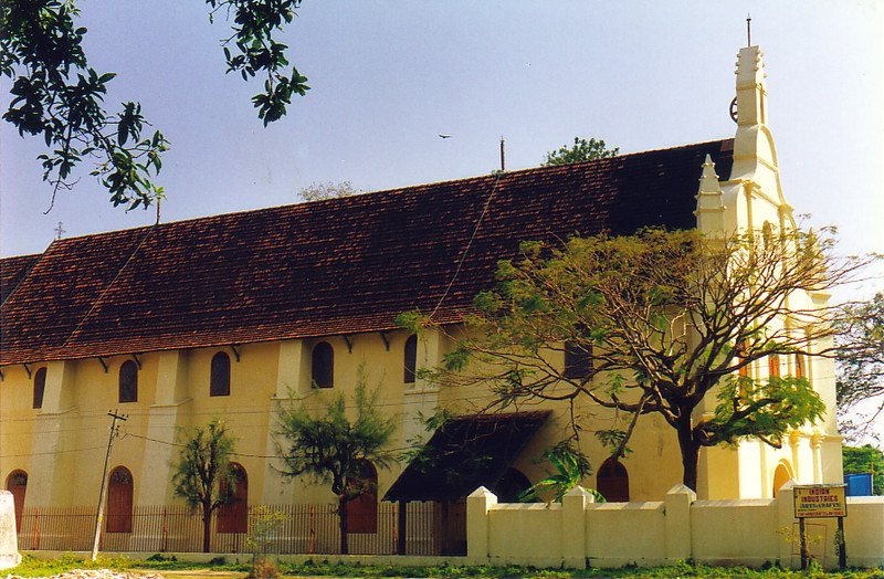 St Francis' Church