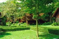 Taman Negara Resort