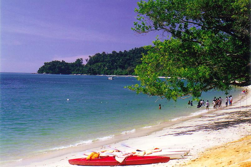 essay vacation to pulau pangkor